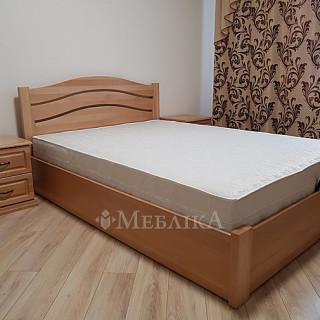 Еденія - ліжко з підйомним механізмом