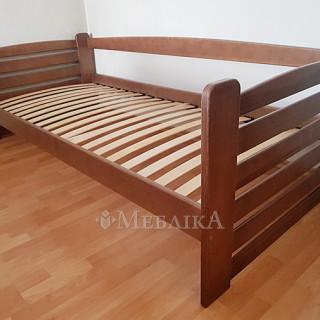 Одноярусне ліжко Карлсон - 118