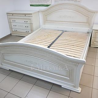 Ліжко Ніколь Світ Меблів - ДСП