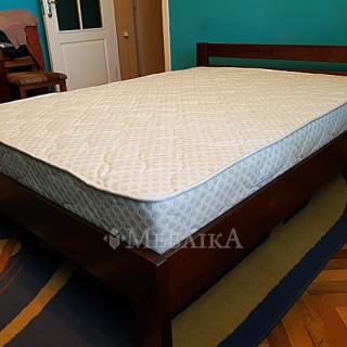 Матрац Fresh Coconut+ліжко Рената