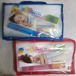 Якісна дитяча ортопедична подушка Twinkle Girl для дівчаток