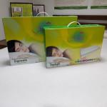 Ортопедична подушка Ergowave для розслаблення м'язів