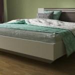 Функціональний спальний комплект Круїз у модерному стилі