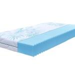 Безпружинний матрац у вакуумному пакуванні Кейко Соно /Keiko Sono