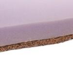 Топер COCOS KOMFORT/кокос комфорт жакардовий чохол з різною жорсткістю сторін