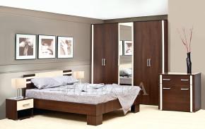 Мінімалістський і затишний спальний комплект Елегія