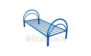 Односпальне ліжко Стандарт 1 з металевим каркасом