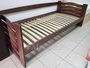 Компактная детская кровать «Микки Маус»
