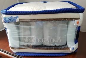 Багатошаровий ортопедичний матрац BlueMarine Laguna підвищеної жорсткості