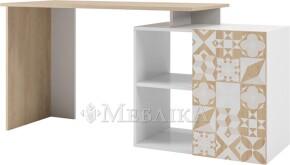 Письмовий стіл Крістель зі змінною конструкцією