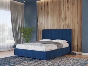 Вишукане ліжко з м'яким узголів'ям і підйомним механізмом Венеція